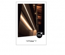Light Line LED Katalog