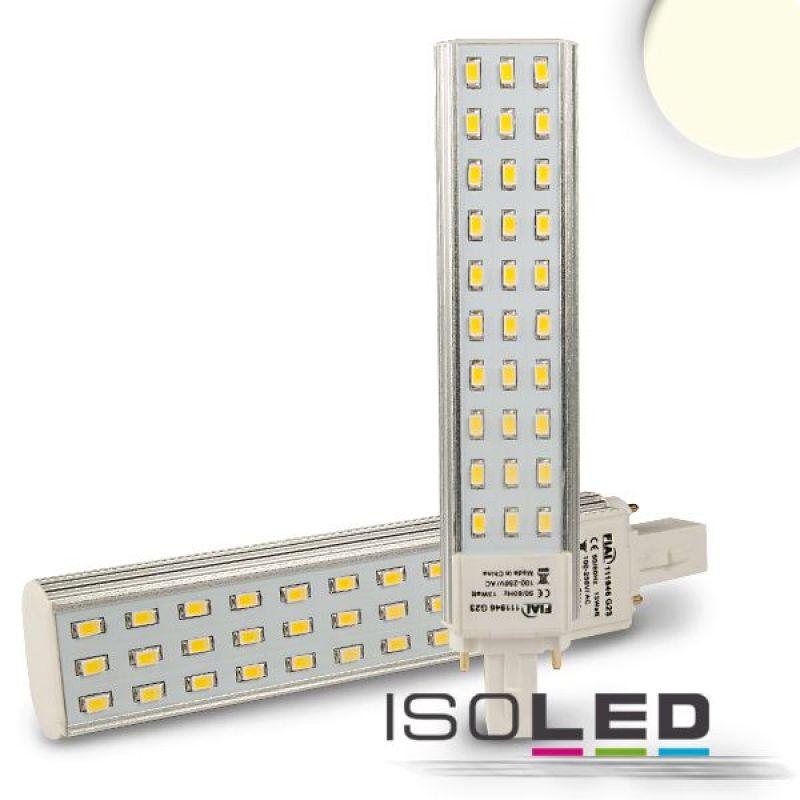 mpw g23 high lumen led leuchtmittel 13 watt neutralweiss 100124. Black Bedroom Furniture Sets. Home Design Ideas