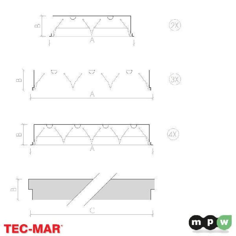 mpw tec mar led dark led r 1700 3000k 15w 115926. Black Bedroom Furniture Sets. Home Design Ideas